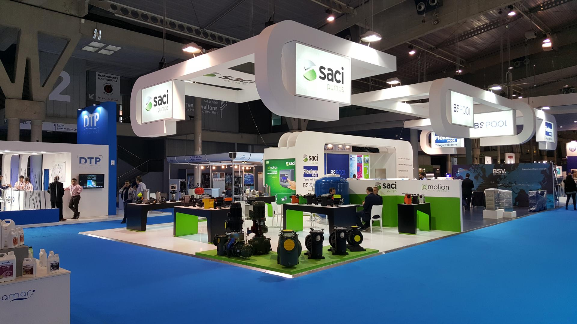 Salon Barcelona 2015 (13-16 October 2015)