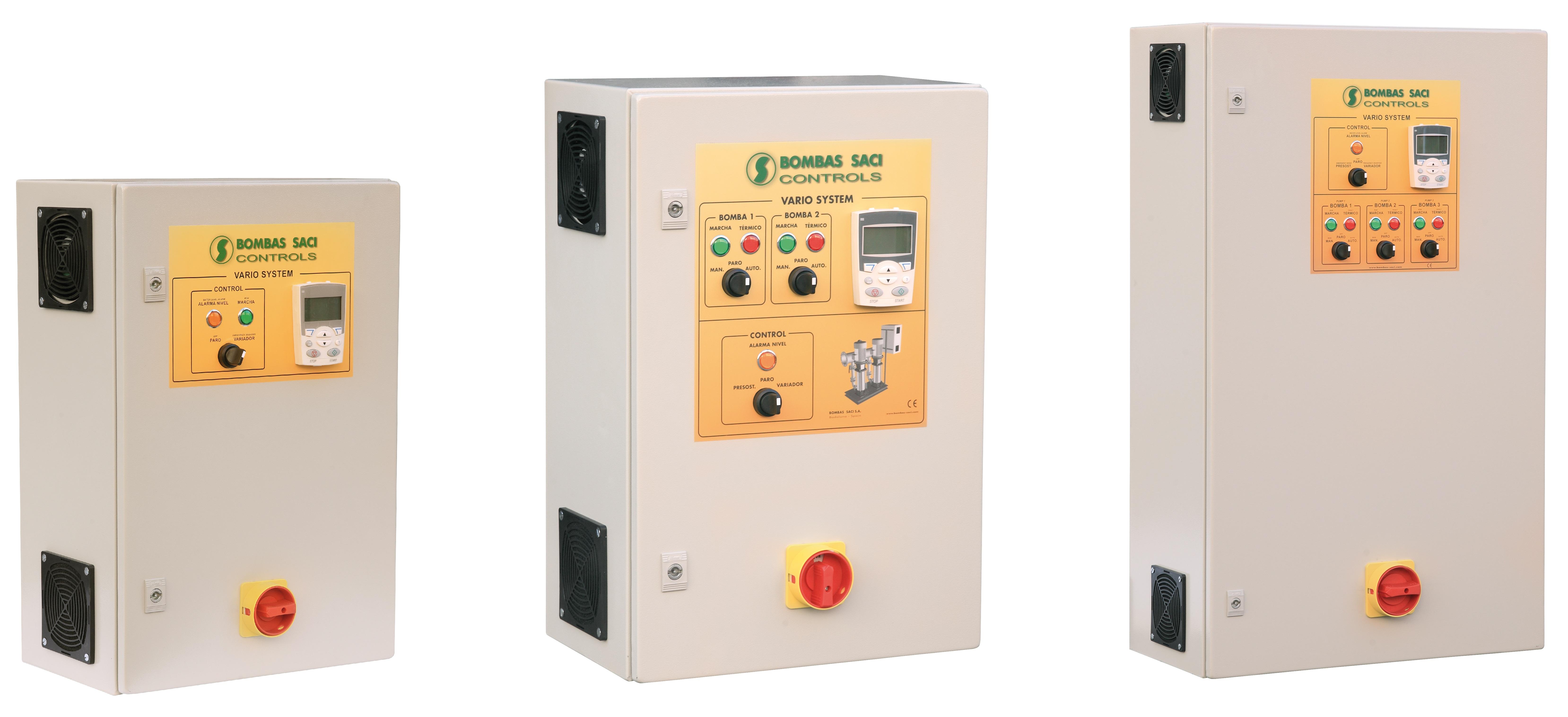 Circuito Variador De Frecuencia : Variador de frecuencia cuadros electricos bombas saci
